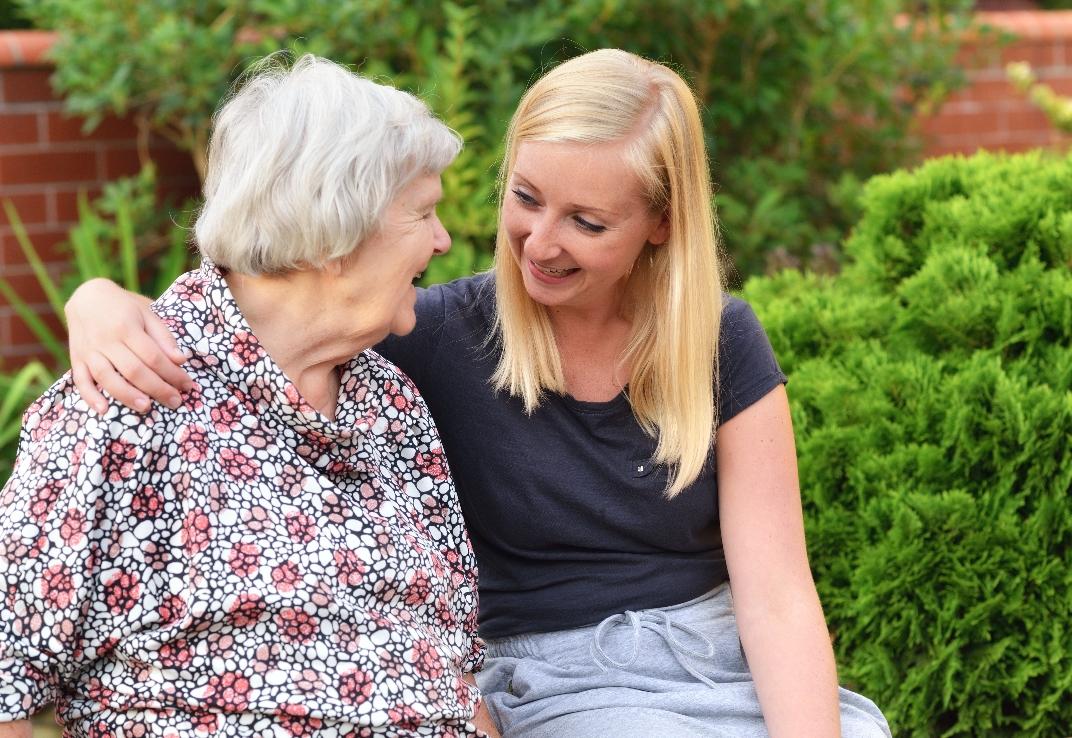 Yrkeshögskolan höga kusten specialiserad undersköterska i demensvård